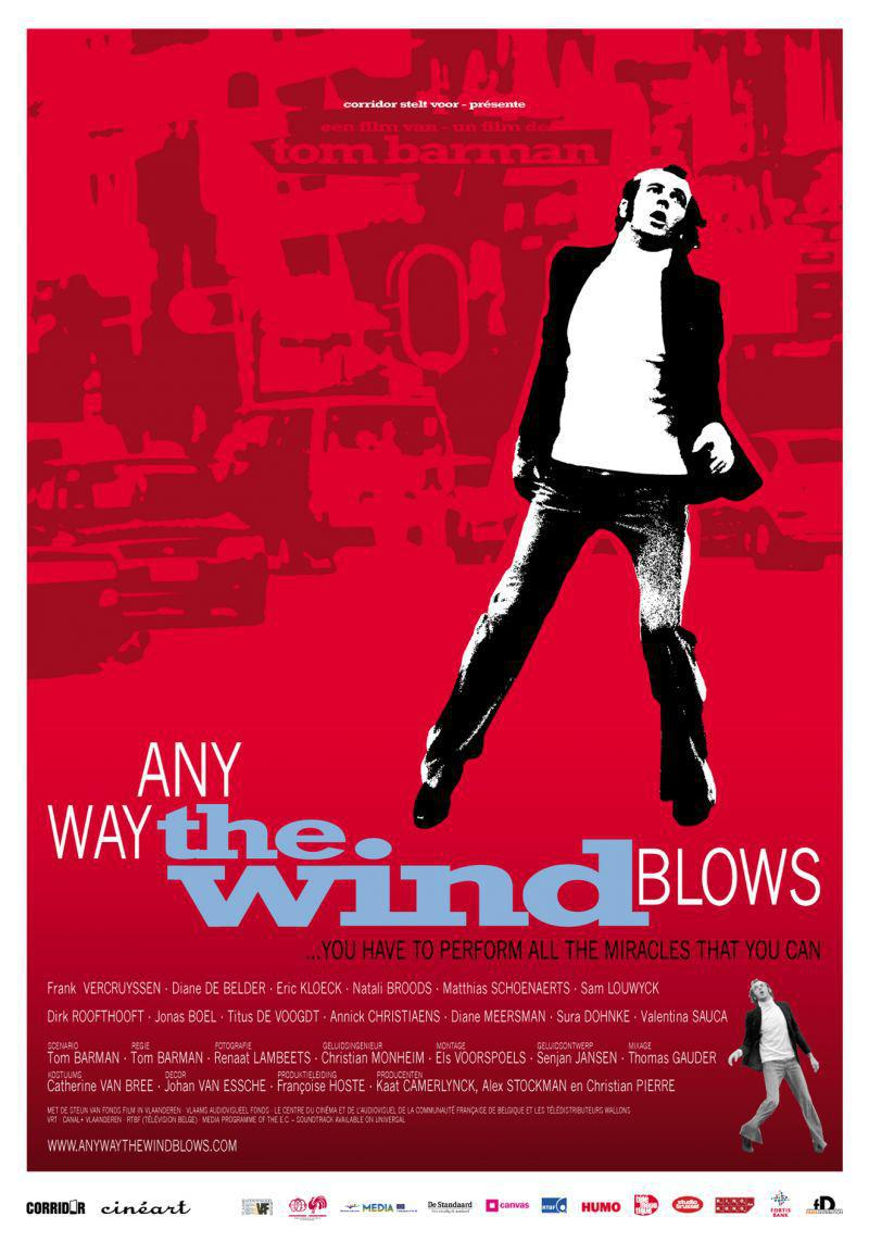 Poster Any Way the Wind Blows