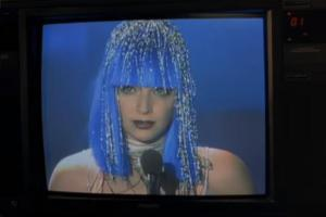 Thekla Reuten in Iedereen beroemd! (2000)