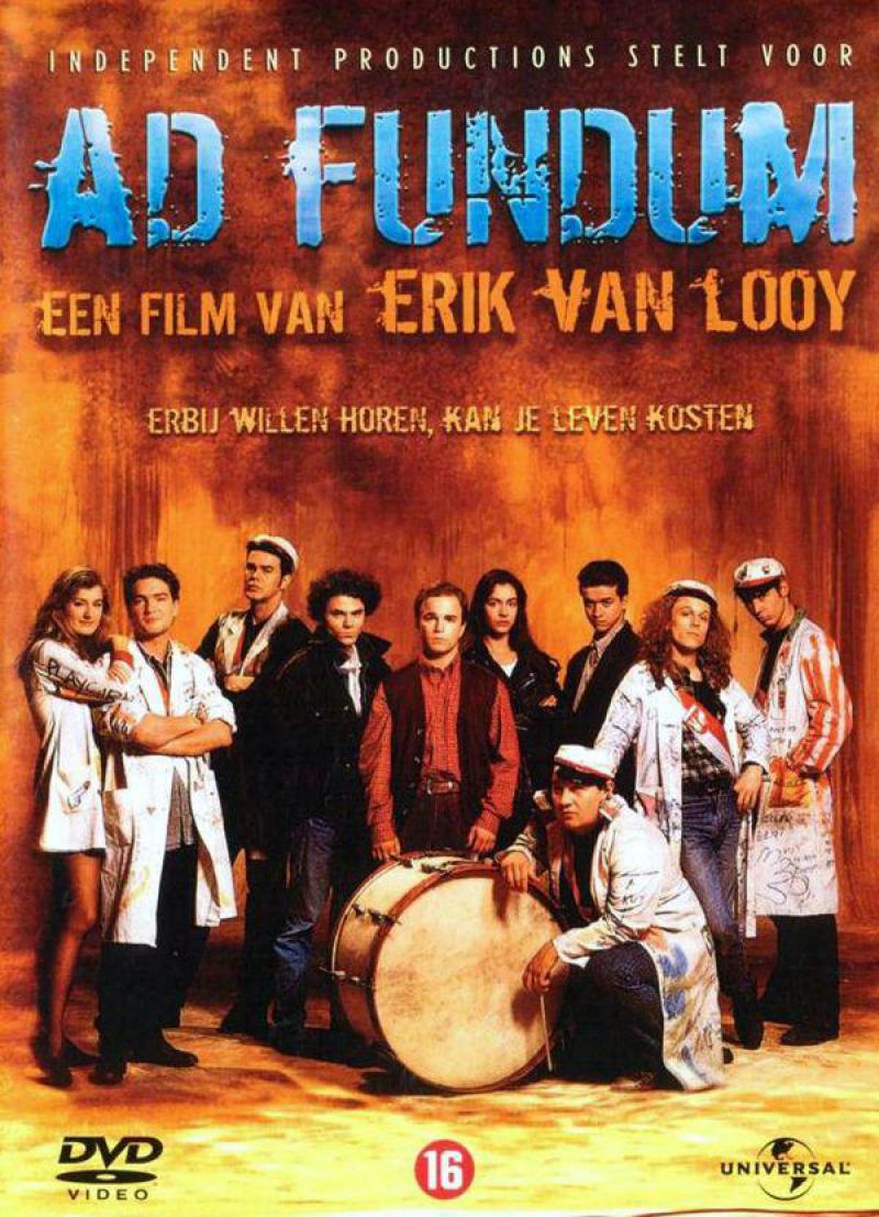 Poster Ad Fundum