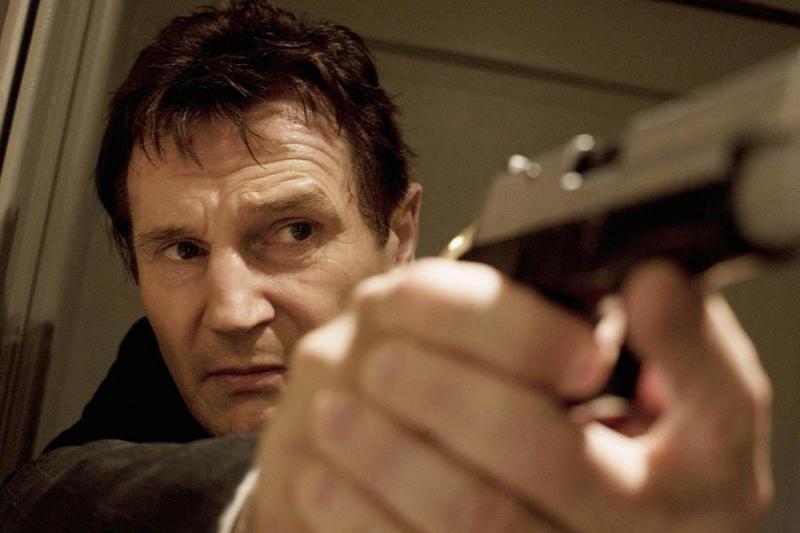 Remake Zaak Alzheimer met Liam Neeson