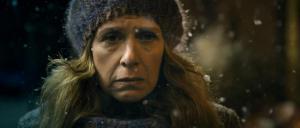 Barbara Sarafian in Zot van A. (2010)