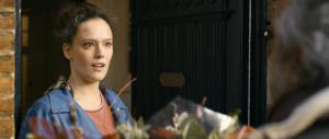 Marieke Dilles in Zot van A. (2010)