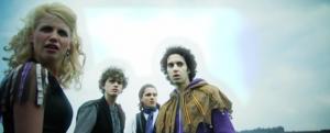 Anubis en het pad der 7 zonden (2008)