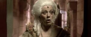 Annemarie Picard in K3 en het Ijsprinsesje (2006)
