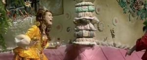 Karen Damen in K3 en het Ijsprinsesje (2006)