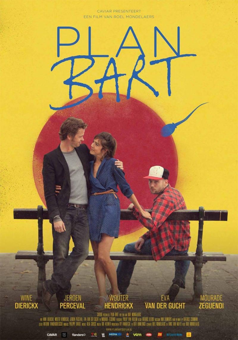 Poster Plan Bart