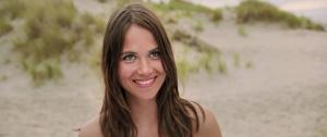 Charlotte Timmers in Helden van de zee (2016)