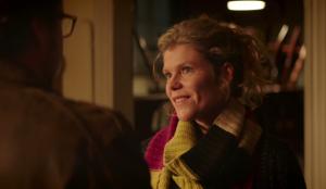 Inge Paulussen in Allemaal familie (2017)