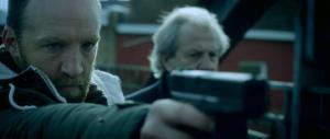 Mathijs Scheepers in W. - Witse de Film (2014)