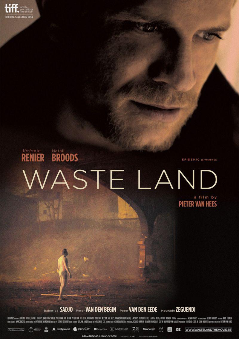 Poster Waste Land