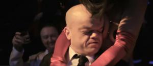 Chris Willemsen in Crimi Clowns: De Movie (2013)