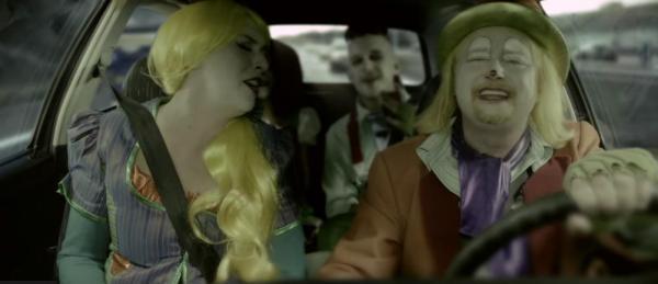 Crimi Clowns: De Movie, nu op Netflix