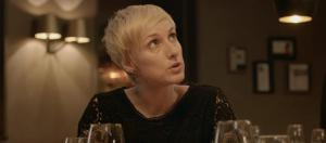 Ruth Becquart in Brasserie Romantiek (2012)