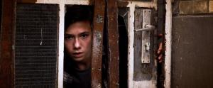 Spencer Bogaert in Labyrinthus (2014)