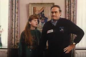 Ianka Fleerackers, Jacques Vermeire in Max (1994)