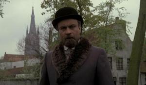 Idwig Stephane in Brugge, die stille (1981)