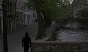 Brugge, die stille (1981)