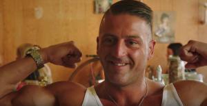 Kosta Glavaris in D5R, de Film (2017)
