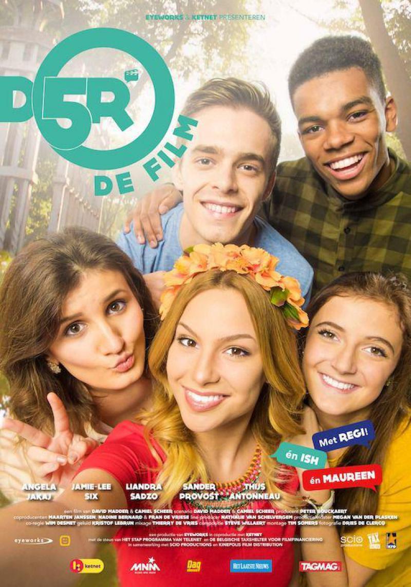 Poster D5R, de Film