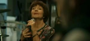 Lea Couzin in Meisjes (2009)