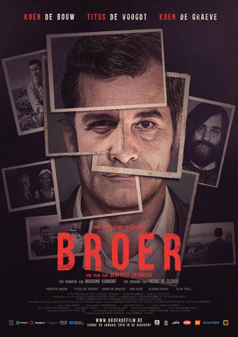 Poster Broer