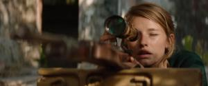 Ella-June Henrard in Torpedo (2019)