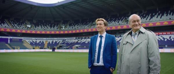 F.C. De Kampioenen 4: Viva Boma!, nu op Streamz