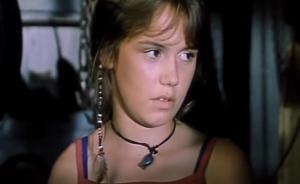Melissa Gorduyn in Blinker (1999)