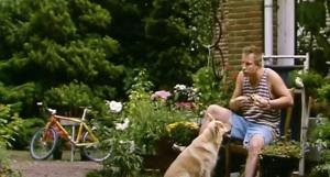 Warre Borgmans in Blinker en het Bagbag-juweel (2000)