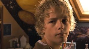 Kasper Vanbeginne in Blinker en de blixvaten (2008)