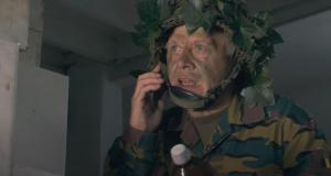 Carry Goossens in Blinker en de blixvaten (2008)