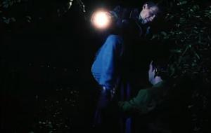 Peter Van Den Begin, Stany Crets in Alles moet weg (1996)