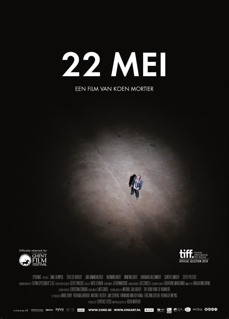 Poster 22 Mei