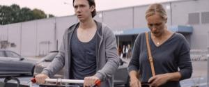 Spencer Bogaert, Tine Reymer in Bastaard (2019)