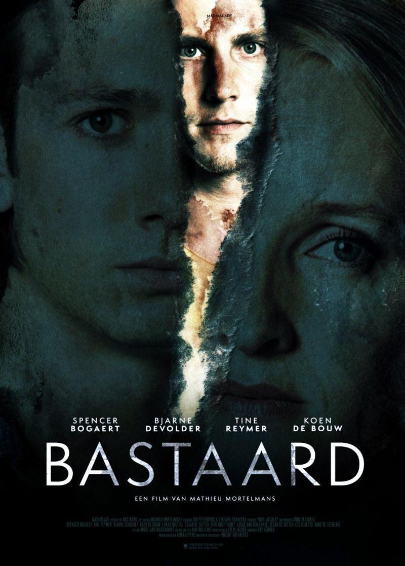 Poster Bastaard