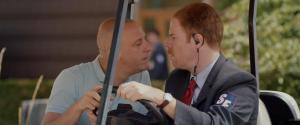 Tom Van Dyck, Bruno Vanden Broecke in Safety First: The Movie (2015)