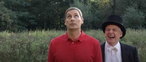 Gert Verhulst, Walter De Donder in Hotel op Stelten (2008)