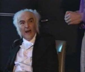 Luc Philips in Kiekeboe : Het witte bloed (1992)