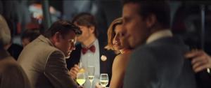 Stefaan Degand, Adèle Exarchopoulos, Matthias Schoenaerts in Le fidèle (2017)
