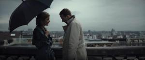 Adèle Exarchopoulos, Matthias Schoenaerts in Le fidèle (2017)