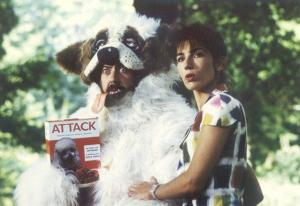 Urbanus, Bea Van der Maat in Koko Flanel (1990)