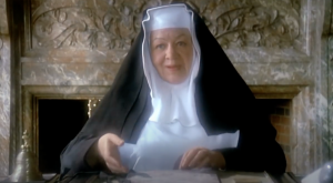Ann Petersen in Hector (1987)
