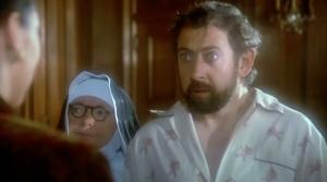 Urbanus, Yvonne Verbeeck in Hector (1987)