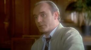 Frank Aendenboom in Hector (1987)