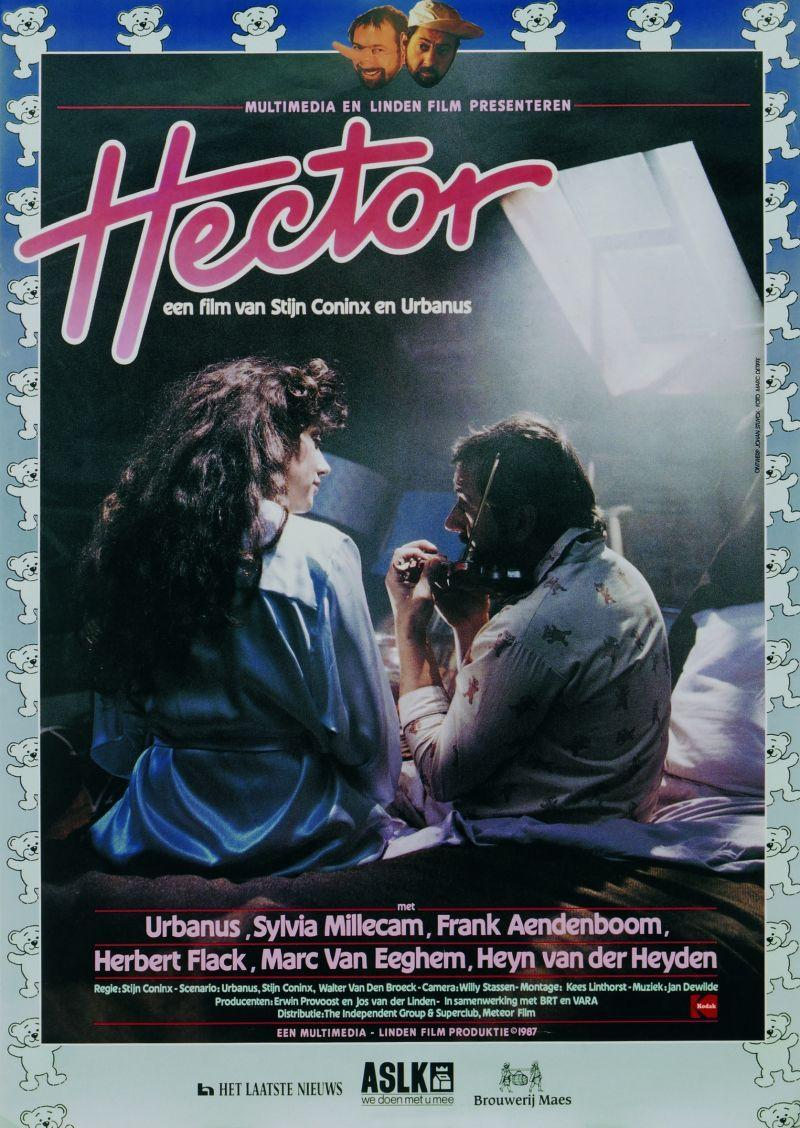 Poster Hector