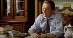 François Beukelaers in Oesje! (1997)