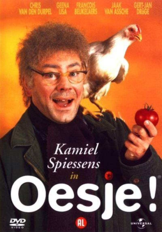 Poster Oesje!