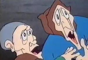 Jan zonder vrees (1985)