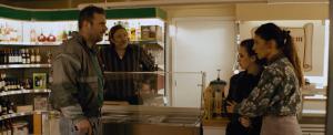 David Cantens, Bert Haelvoet, Kimke Desart, Kim Hertogs in Superette Anna (2020)