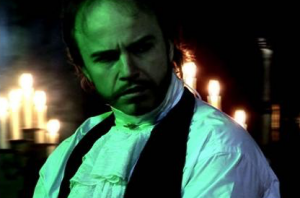Sven De Ridder in The Flemish Vampire (2007)